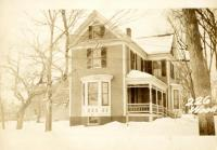 224-230 Woodford Street, Portland, 1924