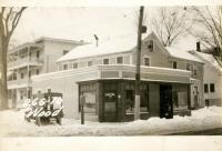 268-272 Woodford Street, Portland, 1924