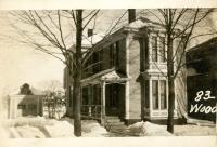 83-85 Woodford Street, Portland, 1924
