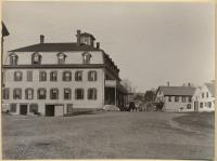 The Kingfield House, ca. 1895