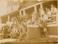Squirrel Inn, Squirrel Island, ca. 1900