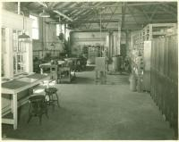 Portland Water District Douglass Street Meter Shop 1933