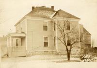 185 Warren Avenue, Portland, 1924