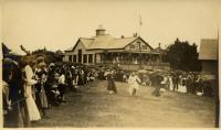 Women's Race, Squirrel Island, ca. 1905