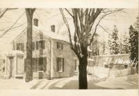 31 Waverly Street, Portland, 1924