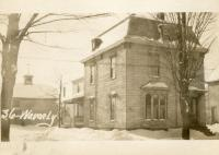 30 Waverly Street, Portland, 1924