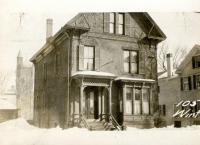 103-105 Winter Street, Portland, 1924
