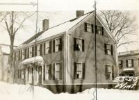 25 Winter Street, Portland, 1924