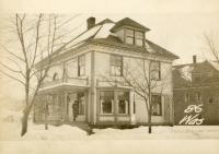 84-90 Washburn Avenue, Portland, 1924