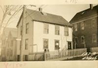 137-139 Washington Avenue, Portland, 1924