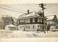 25-27 Washburn Avenue, Portland, 1924