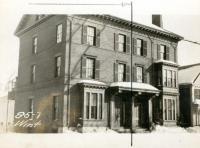 85 Winter Street, Portland, 1924