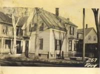 267 Vaughan Street, Portland, 1924