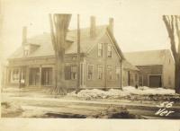 54 Veranda Street, Portland, 1924