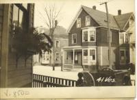 41-43 Vesper Street, Portland, 1924