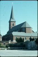 St. Joseph's Catholic Church, Lewiston, ca. 1980