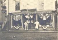 J. H. Crooks store, Commercial Street, Boothbay Harbor, ca. 1919