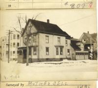 71-73 Vesper Street, Portland, 1924