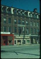 Roak Block on South Main St., Auburn, ca. 1970