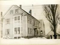 37 Sawyer Street, Portland, 1924