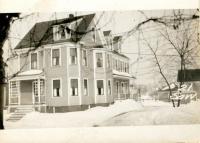 21 Sawyer Street, Portland, 1924