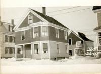 25 Sawyer Street, Portland, 1924