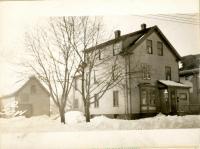 12 Sawyer Street, Portland, 1924