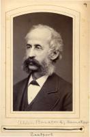 Alden Bradford, Eastport, 1880