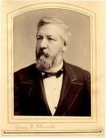 James Gillespie Blaine, Augusta, 1880