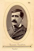 George Parcher, Maine State Legislature, 1880