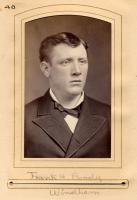 Frank H. Boody, Maine State Legislature, 1880
