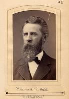 Edward K. Hall, Nobleboro, 1880