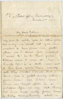 Pvt. John Sheahan on bad morale for Union, Rebels, Virginia, 1863