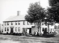 Fred Philpot Store, Sanford, ca. 1900