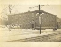 286-292 State Street, Portland, 1924