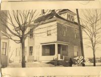 494-496 St. John Street, Portland, 1924