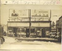 305-309 St. John Street, Portland, 1924