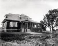 12 Lincoln Street, Sanford, ca. 1914