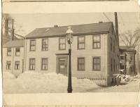 1-5 Taylor Street, Portland, 1924