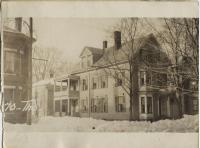 68 Thomas Street, Portland, 1924
