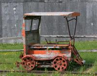 M-19 Fairmont Speeder
