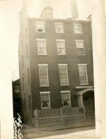 150 Spring Street, Portland, 1924