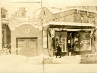119-123 Spring Street, Portland, 1924