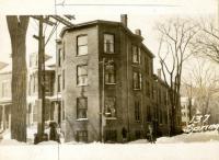 137 Spring Street, Portland, 1924