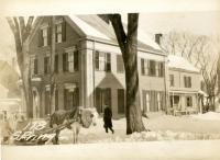 178-182 Spring Street, Portland, 1924