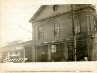 236-244 Spring Street, Portland, 1924