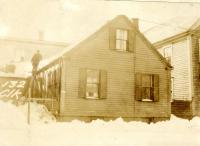 132 Clark Street, Portland, 1924
