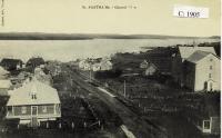 Main Street, St. Agatha
