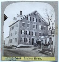 Lindsey House, Rockland, ca. 1875