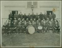 Waldo County Veterans Association reunion, Morrill, 1922